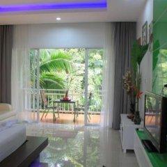 Отель Eat n Sleep Таиланд, Пхукет - отзывы, цены и фото номеров - забронировать отель Eat n Sleep онлайн бассейн фото 3