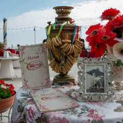 Гостиница Shalanda Plus Украина, Одесса - отзывы, цены и фото номеров - забронировать гостиницу Shalanda Plus онлайн помещение для мероприятий