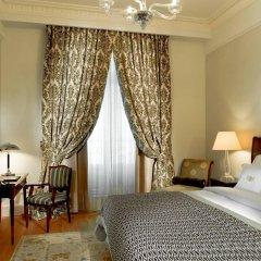 Pera Palace Hotel комната для гостей фото 5