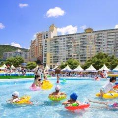 Отель Welli Hilli Park Южная Корея, Пхёнчан - отзывы, цены и фото номеров - забронировать отель Welli Hilli Park онлайн детские мероприятия фото 2
