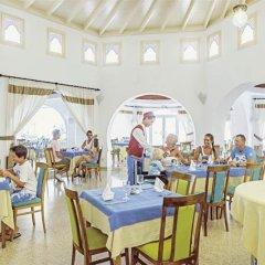 Отель Club Sunshine Rosa Rivage Монастир питание