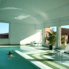 Отель Valdepalacios бассейн фото 3