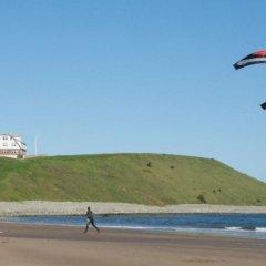 Отель Comfort Inn Dartmouth пляж