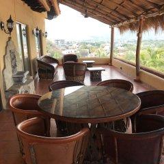 Hotel Plaza Tucanes фото 4