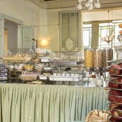 Hotel Orto de Medici питание фото 3