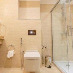 Гостиница Sultan Palace Hotel Казахстан, Атырау - отзывы, цены и фото номеров - забронировать гостиницу Sultan Palace Hotel онлайн ванная
