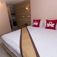 Отель ZEN Rooms Sukhumvit 11 комната для гостей фото 2