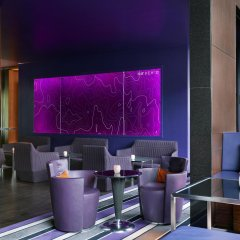 Отель Le Méridien Munich гостиничный бар