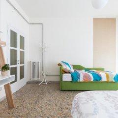 Отель Vino e Vinili комната для гостей фото 2