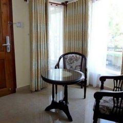 Отель Nam Dong Далат удобства в номере фото 2