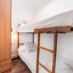 Отель Apartamento Travel Habitat Cabanyal детские мероприятия