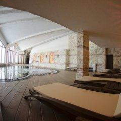 Отель Kamelia Complex Пампорово бассейн