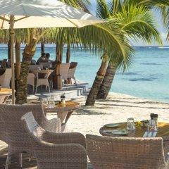 Отель Hilton Moorea Lagoon Resort and Spa