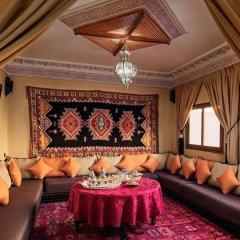 Отель Riad Atlas Prestige интерьер отеля фото 2