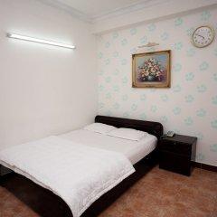 Thanh Lan Hotel комната для гостей
