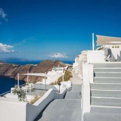 Отель Prekas Apartments Греция, Остров Санторини - отзывы, цены и фото номеров - забронировать отель Prekas Apartments онлайн бассейн фото 3