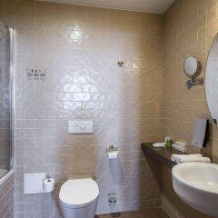 Wellton Centrum Hotel & SPA Рига ванная фото 2