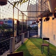 Grandpa's Hostel Bangkok Бангкок фото 2