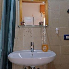 Отель Casa Via Crispi Поццалло ванная фото 2