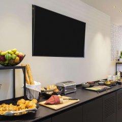 Отель Capital Бельгия, Брюссель - отзывы, цены и фото номеров - забронировать отель Capital онлайн питание