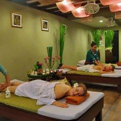 Отель Ananta Burin Resort спа фото 2
