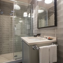Отель Gold Ognissanti Suite Италия, Флоренция - отзывы, цены и фото номеров - забронировать отель Gold Ognissanti Suite онлайн ванная
