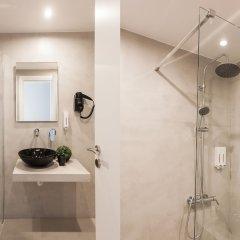 Отель Monastiraki Residences By Livin Urbban Афины ванная фото 2