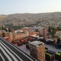 Отель Tetra Tree Hotel Иордания, Вади-Муса - отзывы, цены и фото номеров - забронировать отель Tetra Tree Hotel онлайн