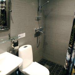 Hotel Finn ванная фото 2