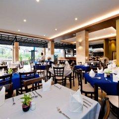 Отель Blue Sky Patong питание фото 3