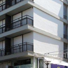 Отель Marin Dream парковка