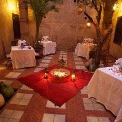 Отель Riad Aladdin Марокко, Марракеш - отзывы, цены и фото номеров - забронировать отель Riad Aladdin онлайн помещение для мероприятий фото 2