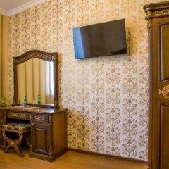 Мини-отель Кристалл удобства в номере фото 2