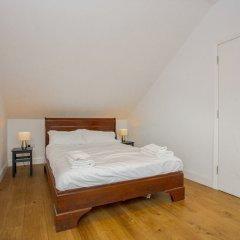 Апартаменты 2 Bedroom Apartment With Park Views in Brixton комната для гостей фото 2