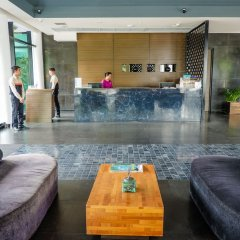 Отель Z Through By The Zign Таиланд, Паттайя - отзывы, цены и фото номеров - забронировать отель Z Through By The Zign онлайн фото 11