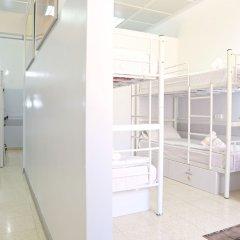 The School Hostel Израиль, Иерусалим - отзывы, цены и фото номеров - забронировать отель The School Hostel онлайн комната для гостей фото 2