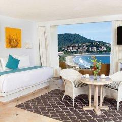 Отель Sunscape Dorado Pacifico Ixtapa Resort & Spa - Все включено комната для гостей фото 4