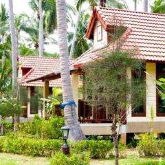 Отель Sayang Beach Resort Ланта фото 8