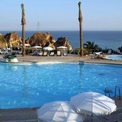 Отель Pestana Alvor Praia Beach & Golf Hotel Португалия, Портимао - отзывы, цены и фото номеров - забронировать отель Pestana Alvor Praia Beach & Golf Hotel онлайн бассейн фото 3