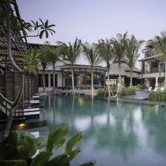 Отель Prana Resort Samui бассейн фото 3