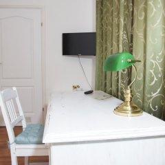 Отель Pokoje Gościnne Dom Literatury удобства в номере фото 2