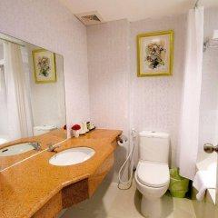 Отель Royal View Resort Таиланд, Бангкок - 5 отзывов об отеле, цены и фото номеров - забронировать отель Royal View Resort онлайн ванная