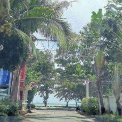 Отель Aonang Ayodhaya Beach Таиланд, Ао Нанг - отзывы, цены и фото номеров - забронировать отель Aonang Ayodhaya Beach онлайн пляж