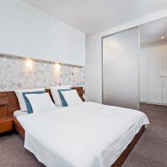 Отель Apartamenty Homely Place Centrum комната для гостей фото 4