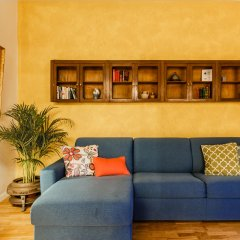 Апартаменты Santonofrio Apartments интерьер отеля
