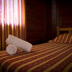 Отель Cañon de la Vieja Lodge Коста-Рика, Sardinal - отзывы, цены и фото номеров - забронировать отель Cañon de la Vieja Lodge онлайн комната для гостей фото 3