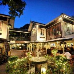 Отель Silom Village Inn фото 7