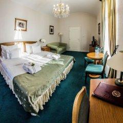 Hotel Dvorak Cesky Krumlov Чешский Крумлов комната для гостей