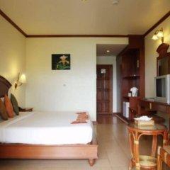 Отель Lanta Casuarina Beach Resort комната для гостей фото 2