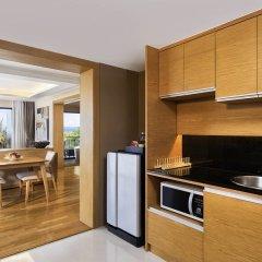 Отель Novotel Phuket Kata Avista Resort And Spa в номере